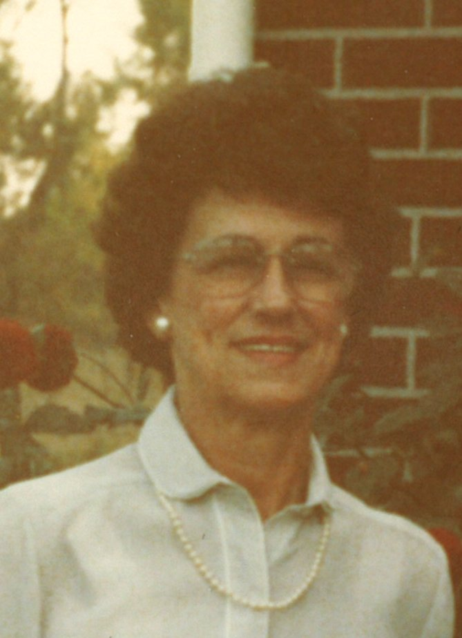 June Armstrong Facebook